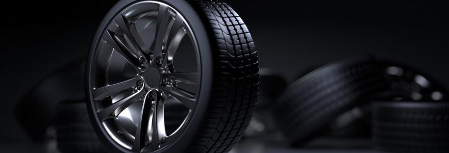 Spécialiste de pneus